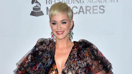 """Sängerin Katy Perry möchte """"nicht mehr so viel kaufen"""". (cos/spot)"""