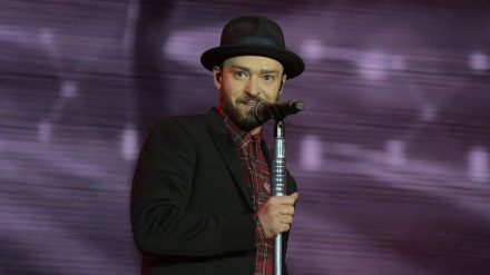 Justin Timberlake wird ein weiteres Studioalbum veröffentlichen. (cos/spot)