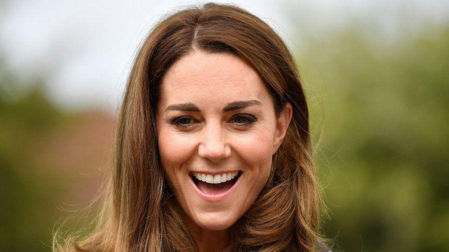 Herzogin Kate liegt das Wohl von Kindern und Eltern am Herzen. (cos/spot)