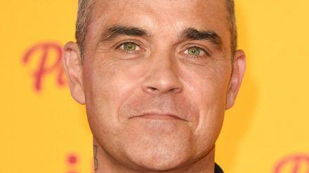 Wohnt Robbie Williams bald dauerhaft in der Schweiz? (amw/spot)