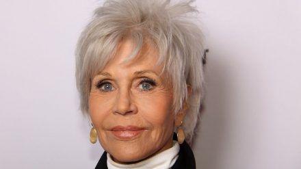 Jane Fonda hat das Glück für sich gefunden. (dr/spot)