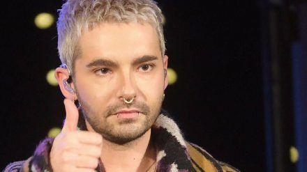 Bill Kaulitz ist Sänger und Frontmann von Tokio Hotel. (dr/spot)