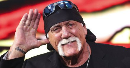 Wrestling-Opa Hulk Hogan steigt Sonntag in den Ring