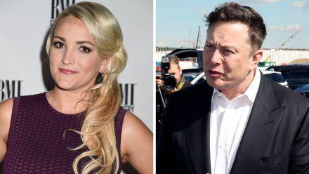 Jamie Lynn Spears vernachlässigt ihre Katzen und Elon Musk ist Schuld!