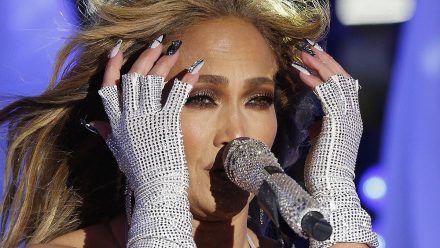 Jennifer Lopez gewinnt Botox-Battle!