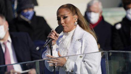 Jennifer Lopez über ihre Zeit in der Therapie