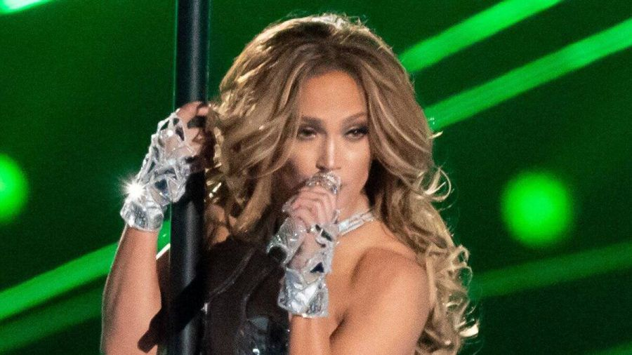 J.Lo: So sexy kann Paddeln mit 51 aussehen!