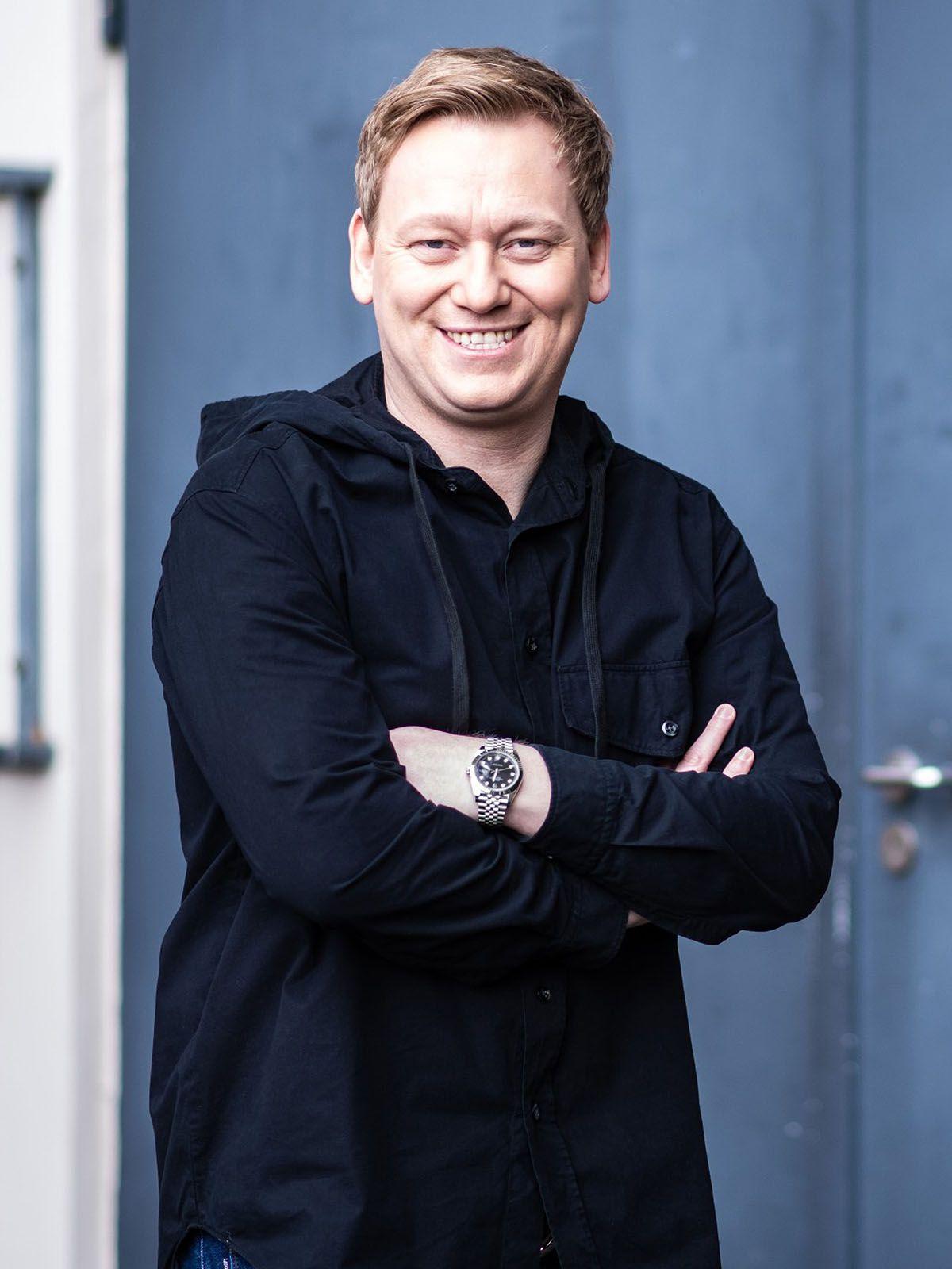 """Knossi: Tolle Live-Premiere von """"Täglich frisch geröstet""""!"""