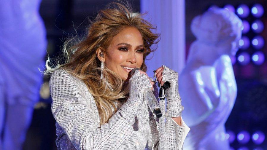 Die fünf Beautygeheimnisse von J.Lo