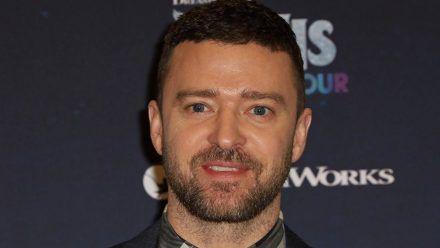 Justin Timberlake arbeitet an neuem Album