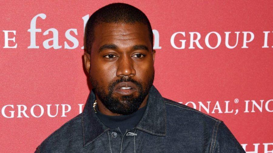 Kanye West verklagt Praktikanten seines Labels