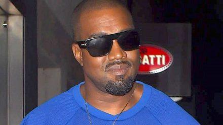 Kanye West will seine Kids in der Wüste großziehen
