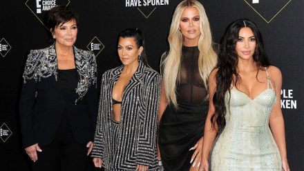 """""""Keeping Up With The Kardashians"""": 14 Jahre It-Girl-Tralala sind vorbei!"""