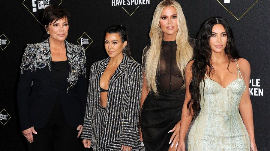 """Keeping Up With The Kardashians"": 14 Jahre It-Girl-Tralala sind vorbei!"