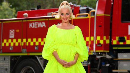 Mega-Shitstorm für Katy Perry!
