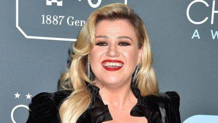 Kelly Clarkson als Nachfolgerin von Ellen DeGeneres?