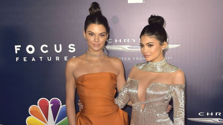 Kylie & Kendall: In dieser Traumvilla machen sie Urlaub