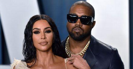 Kim Kardashian & Kanye West: Sie kämpft um ihr Zuhause