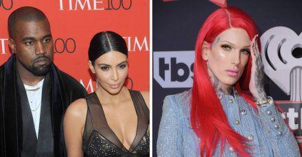 Gerüchteküche brodelt: Was geht da zwischen Kanye West und Jeffree Star?