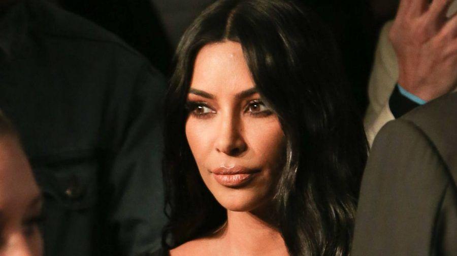 Kim Kardashian: Räuber veröffentlicht Buch über den Pariser Überfall