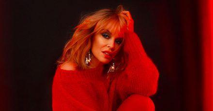 Kylie Minogue: Das mit ihrem Musical dauert und dauert...