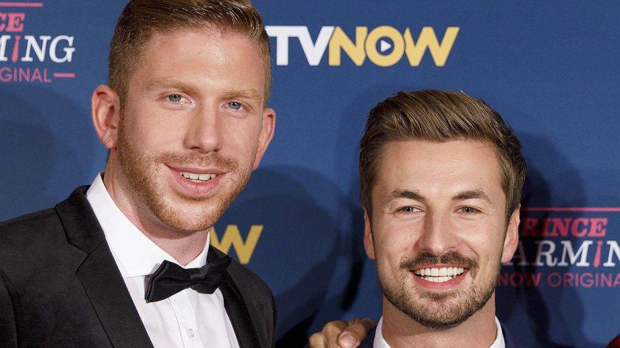 Prince-Charming-Paar Lars und Nicolas wieder zusammen