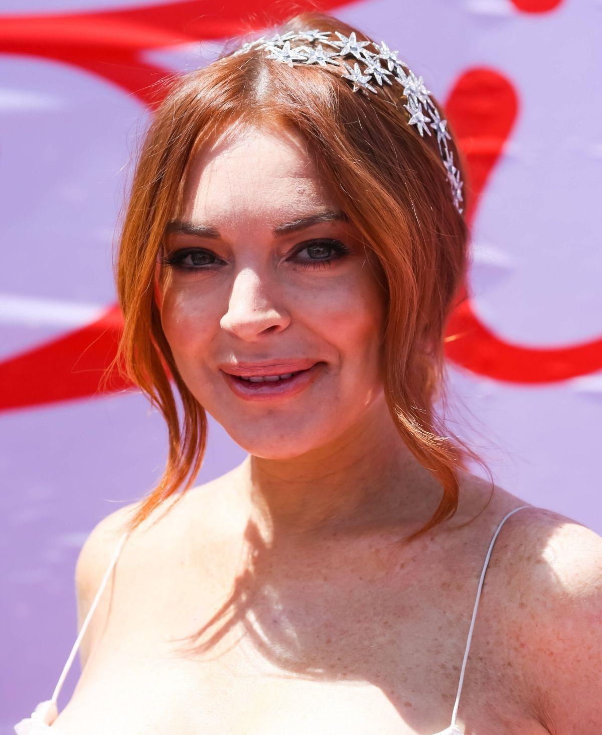 Kiss A Ginger Day: Diese rothaarigen Stars sind am begehrtesten!