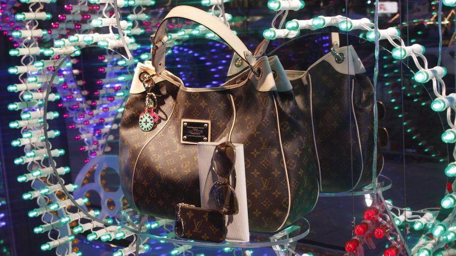 Luxus-Label Louis Vuitton macht jetzt Street-Style