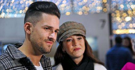 Marco Cerullo: Seine Ex-Verlobte Christina Grass kann ihre Tränen nicht zurückhalten