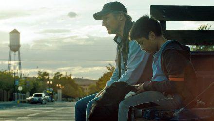 """Liam Neeson: """"The Marksman"""" ist die Nr. 1 in den USA"""