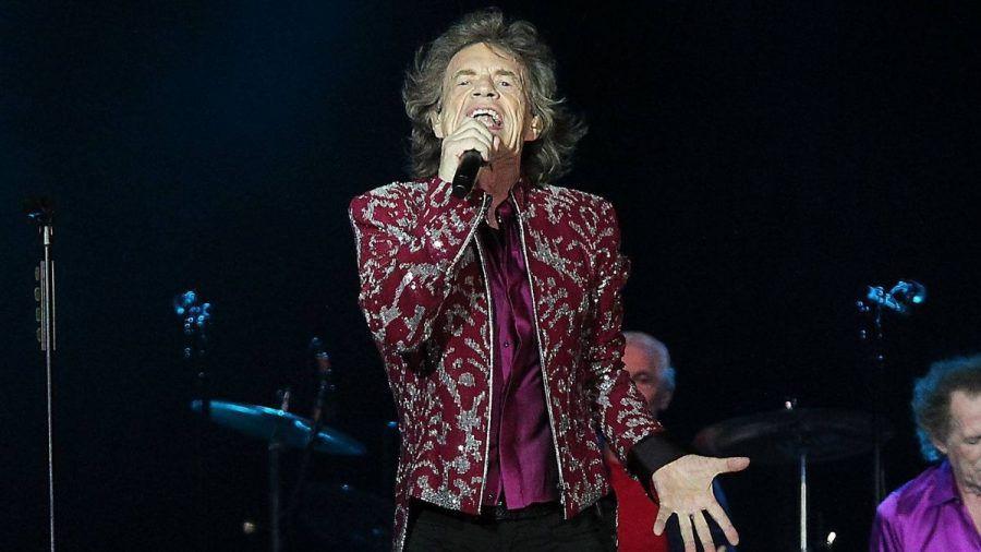 The Rolling Stones verkaufen jetzt Schokolade
