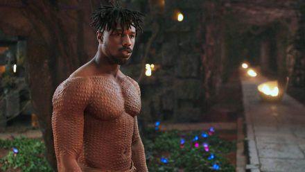 """Michael B. Jordan will bei """"Black Panther 2"""" dabeisein"""