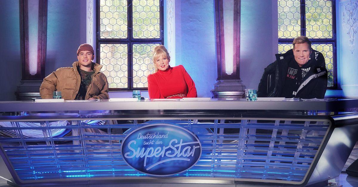 """Mike Singer: Vom """"The Voice Kids""""-Kandidaten zum """"DSDS""""-Juror"""