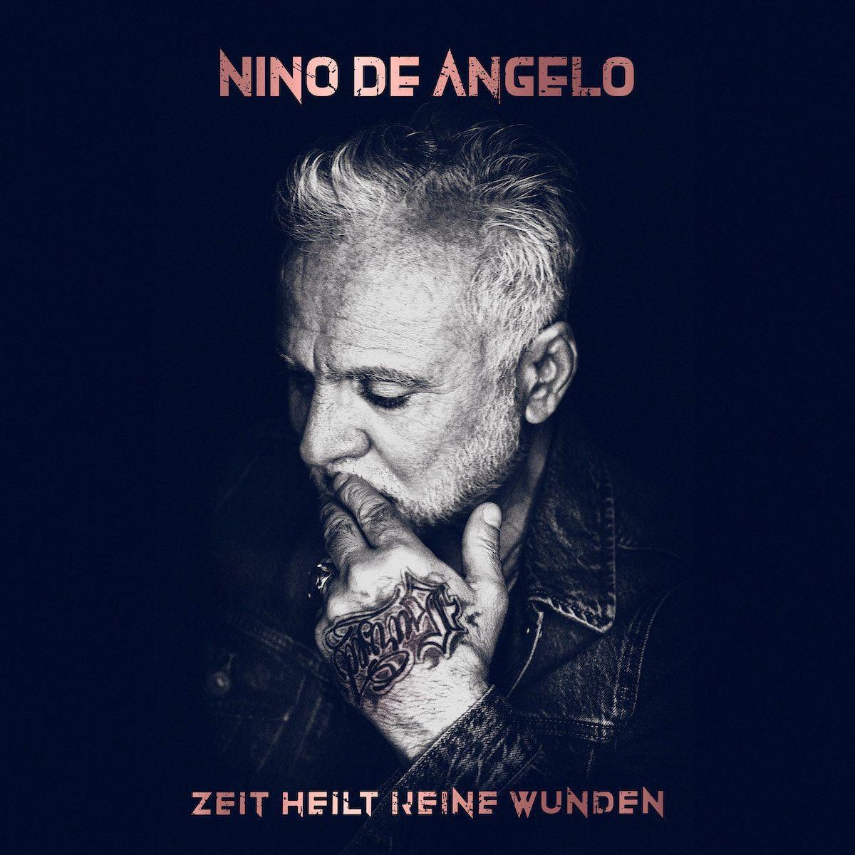 """Nino de Angelo: """"Zeit heilt keine Wunden"""" ist inspiriert von Sekten-Story"""