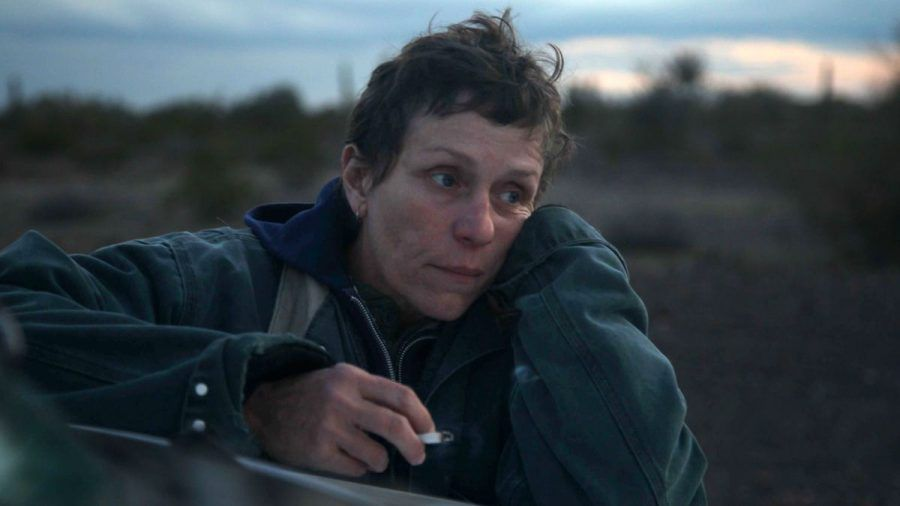 """Frances McDormand wieder auf Oscar-Kurs: Alles über """"Nomadland"""""""