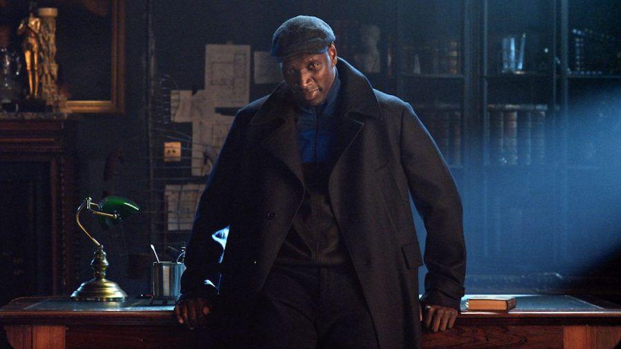 """""""Lupin"""": Der König der Diebe bleibt der Netflix-Hit!"""