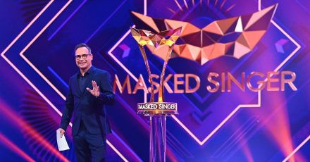 """""""The Masked Singer"""" kommt schon im Februar mit der 4. Staffel"""