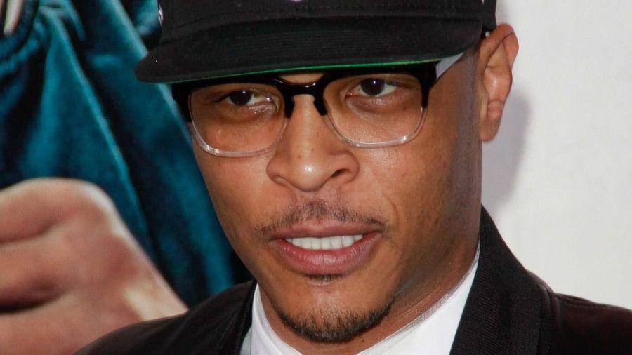 Rapper T.I. des Sexhandels und der Vergewaltigung beschuldigt