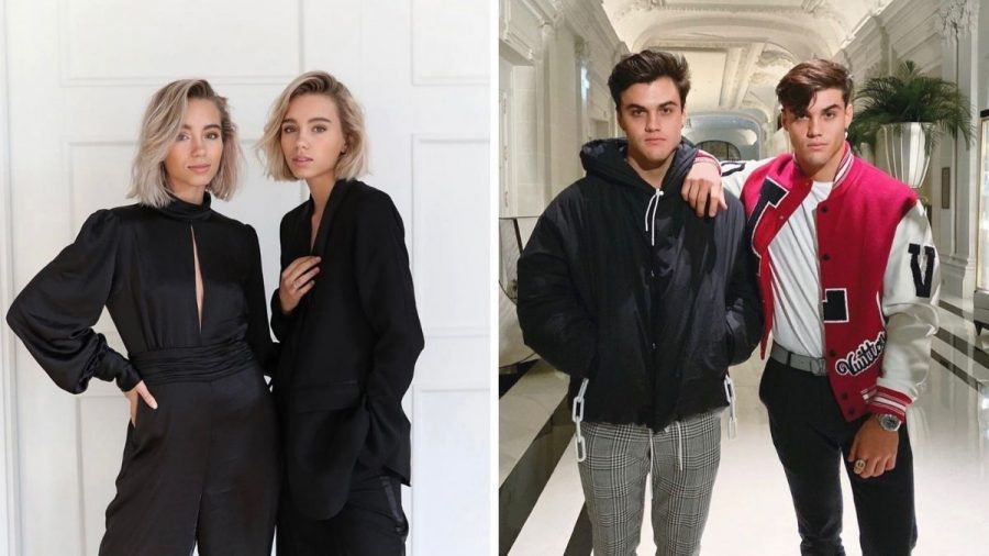 Im Doppelpack: Diese Twinfluencer solltest du kennen