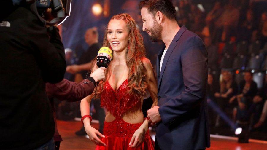 Video: Porno-Casting? Schlüpfriges Angebot an Wendlers Laura