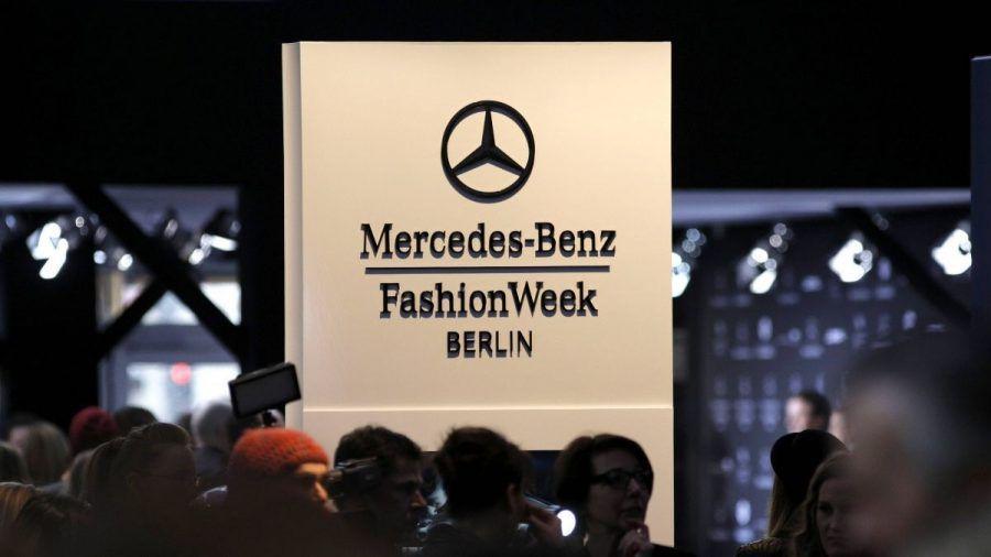 Video: Leni Klum – Erster Laufsteg-Job auf der Berlin Fashion Week