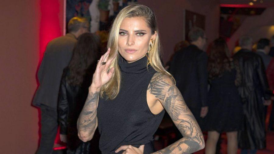Video: Was für ein Body! Sophia Thomalla im sexy Bikini