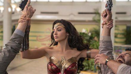 """Gal Gadot: """"Wonder Woman 1984"""" trieb ihr die Tränen ins Gesicht"""