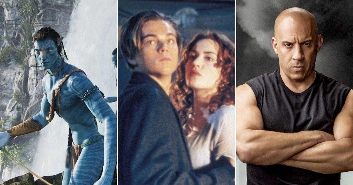 Die Erfolgreichsten Filme 2021