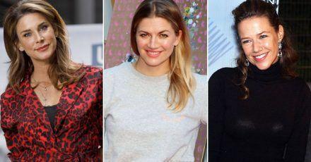 Video: Diese Soap-Stars haben sich schon für den Playboy ausgezogen!
