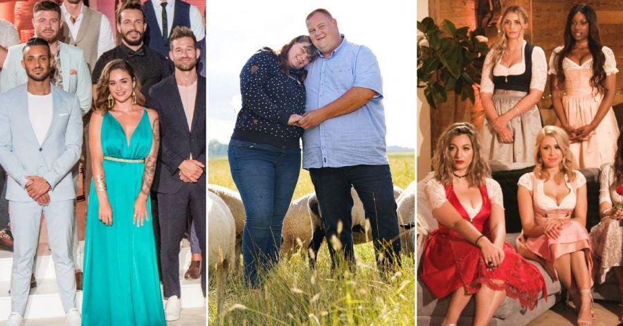 Video: Das verdienen Teilnehmer bei Dating-Shows im TV