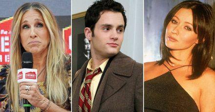 Video: Diese 5 Stars hassten ihren Seriencharakter