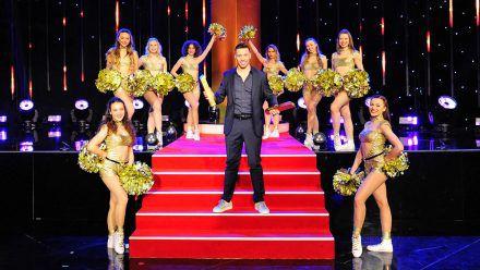 """""""Schlagerchampions"""": Ramon Roselly gewinnt 2 Preise - Empörung über Statisten"""