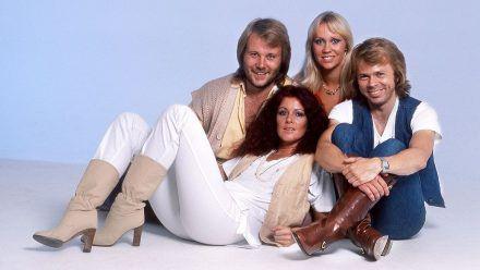 """Wie statt ABBA ein britisches Popduo mit """"Honey Honey"""" in die Top 10 kam"""