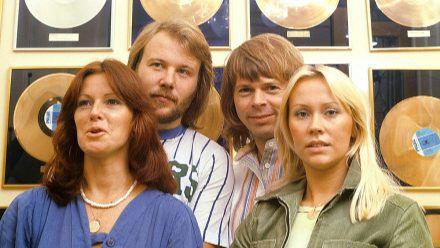 ABBA: Alvaro Soler und die Fanta 4 huldigen den schwedische Ikonen